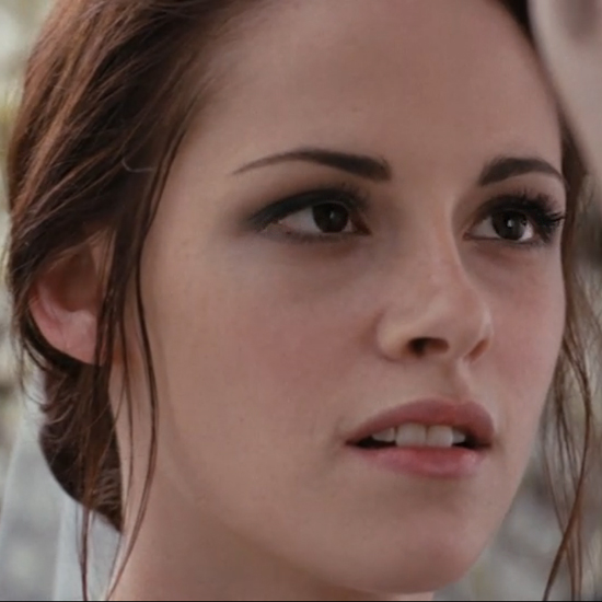 Get Wedding Makeup Like Bella Swan 39s No celebrity endorsement implied