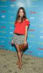 Olivia Palermo @ Showtime with The Cinema Society Screening of ''The Big...