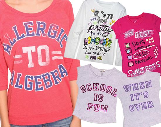 Forever 21 Shirts for Teen Girls