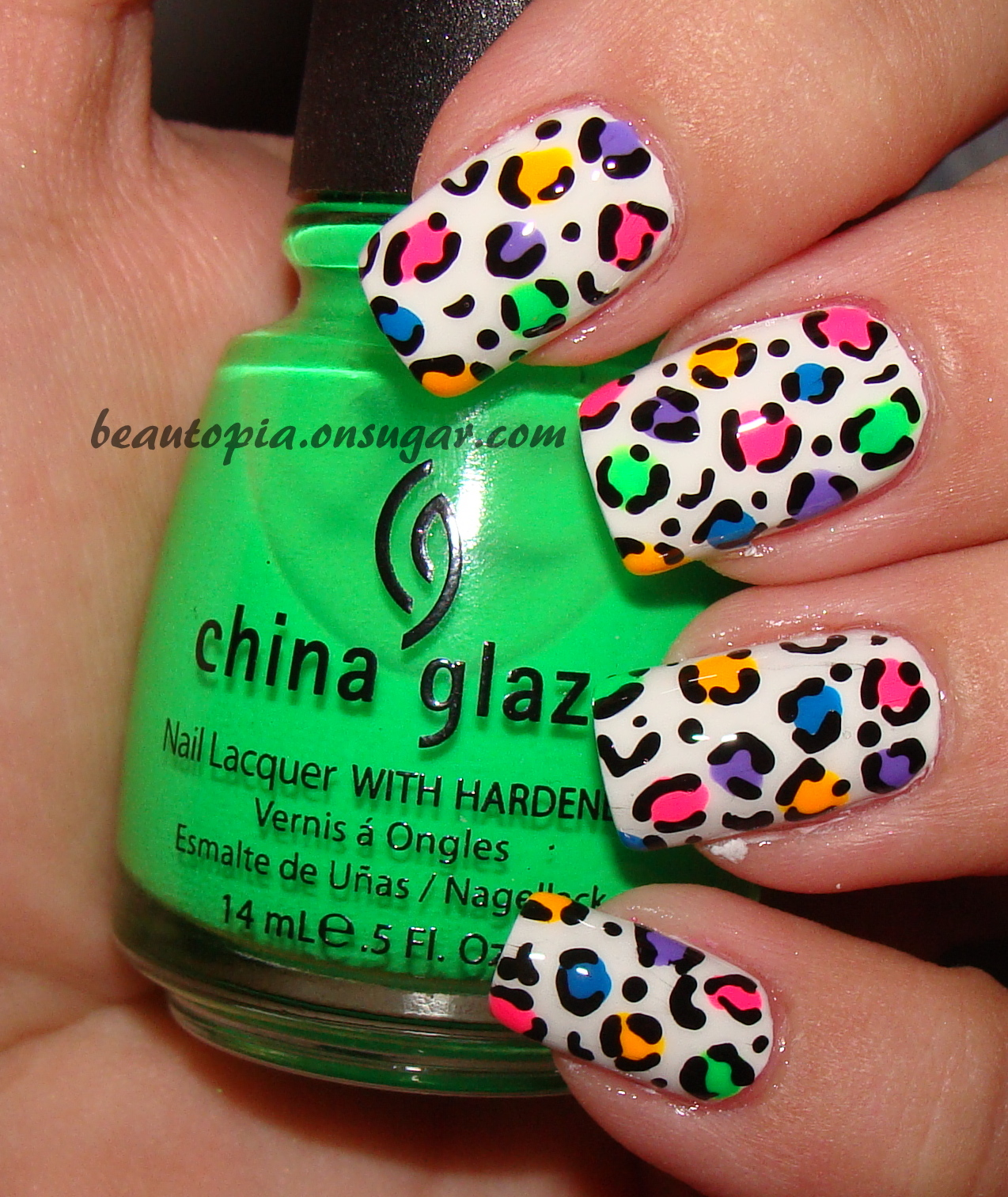 The modernization of nail design - One Quirky Blog